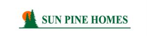 Sun Pine Homes